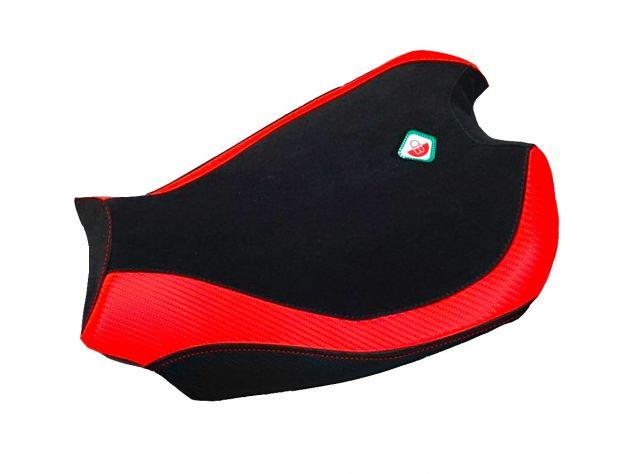 DUCABIKE SEAT COVER RIDER DUCATI...