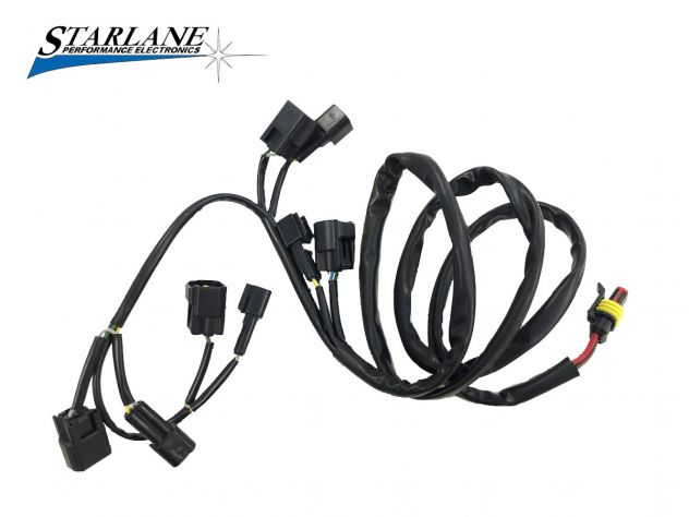 STARLANE SPECIFIC WIRING FOR NRG...