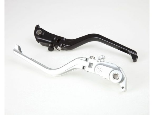 MOTOCORSE CLUTCH FOLDING LEVER FOR GENUINE MASTER CYLINDER DUCATI MONSTER 1200 2014-2016
