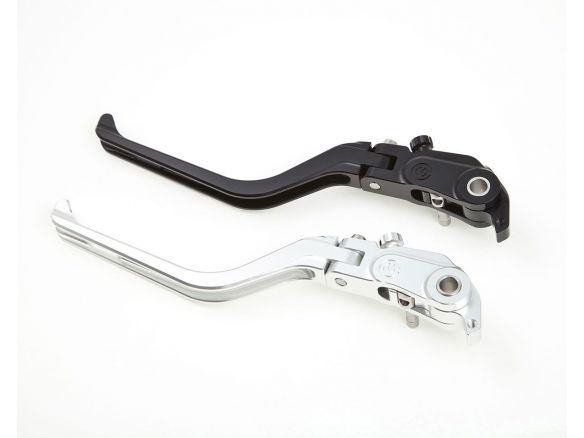MOTOCORSE CLUTCH FOLDING LEVER FOR GENUINE MASTER CYLINDER DUCATI PANIGALE V4 S CORSE 2019