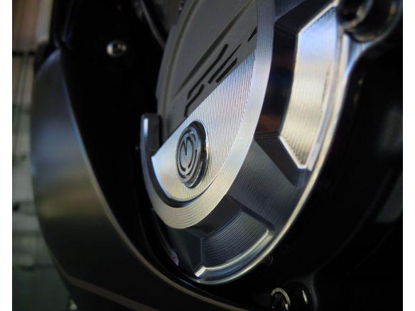 MOTOCORSE GENERATOR ENGINE COVER PROTECTION MV AGUSTA BRUTALE 675 2012-2015