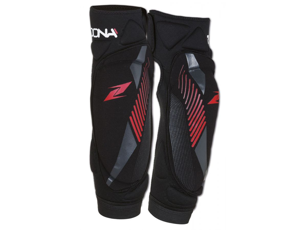 PAIR UNISEX ZANDONA SOFT ACTIVE ELBOWGUARD