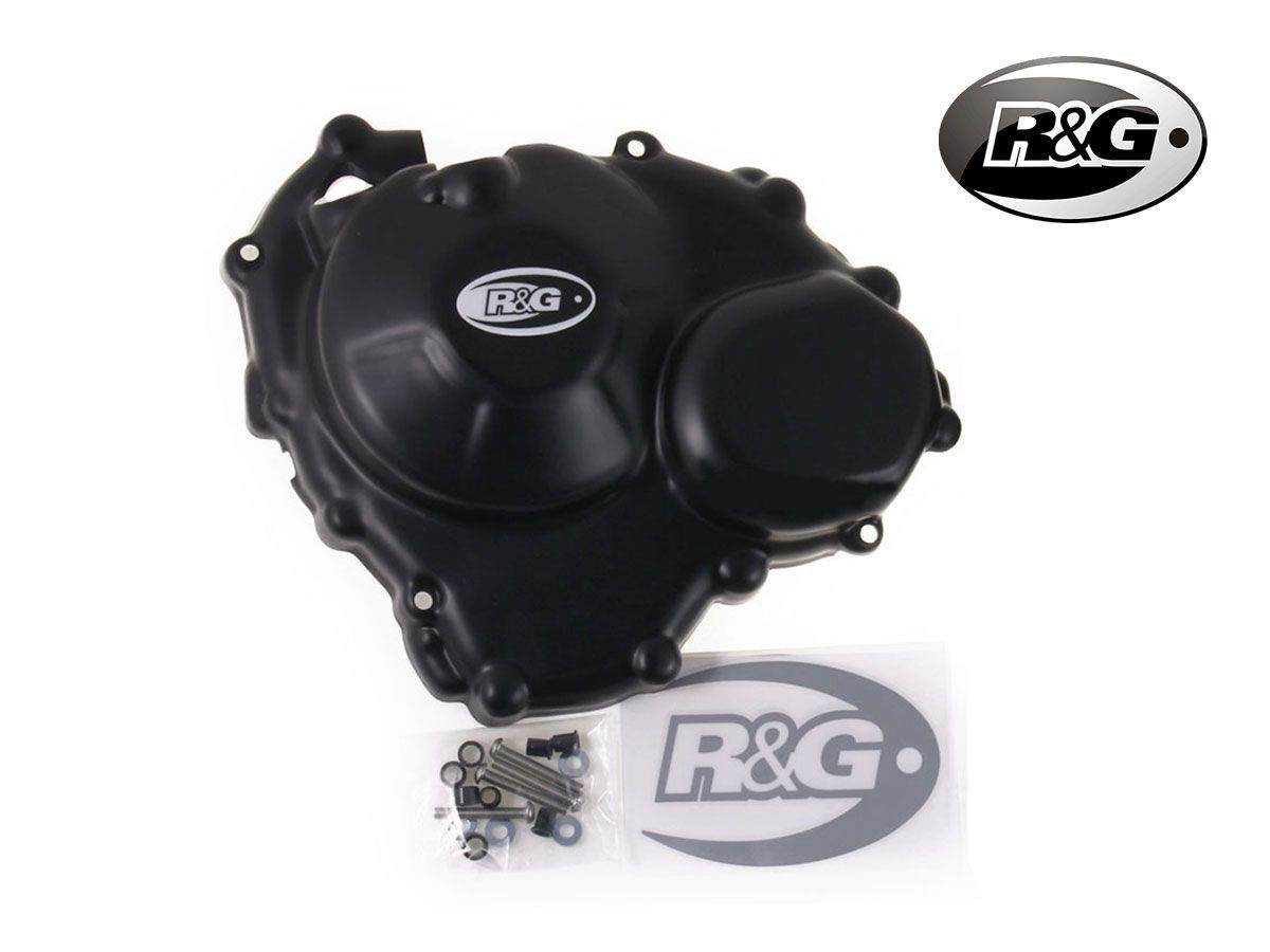 R&G RIGHT ENGINE PROTECTION HONDA CBR 600 RR 2007-2016