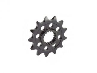 LIGHTENED JT FRONT SPROCKET...