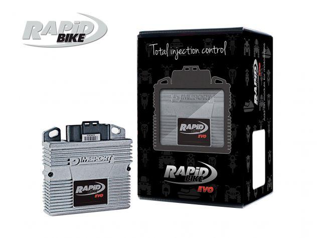 RAPID BIKE EVO CONTROL UNIT KIT YAMAHA T-MAX 500 2006-2007