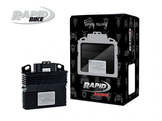 RAPID BIKE RACING CONTROL UNIT KIT YAMAHA T-MAX 530 2012-2016