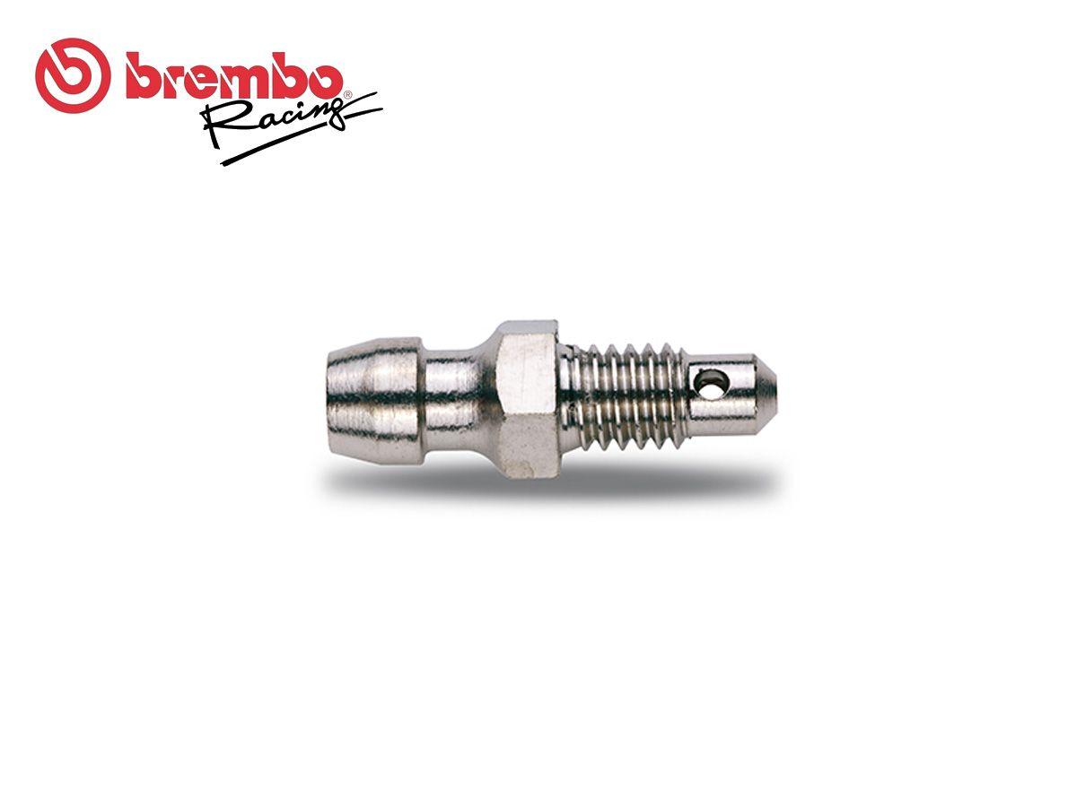 BREMBO RACING BLEED SCREW FOR BREMBO BRAKE CALIPER M6