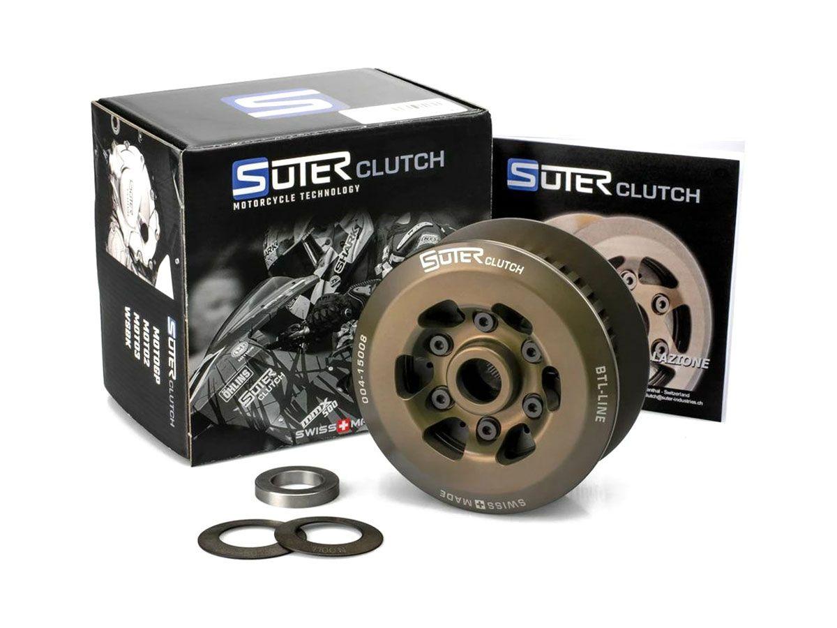 SUTER RACING SLIPPER CLUTCH APRILIA RS 660 2020-2021