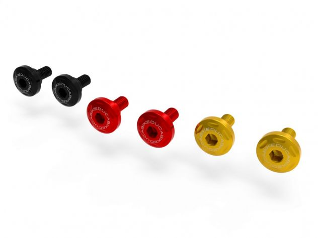 DUCABIKE CHAIN PROTECTION SCREW KIT...