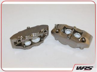 SICOM BRAKE CALIPERS PAIR ACCOPPIATE CNC 108mm