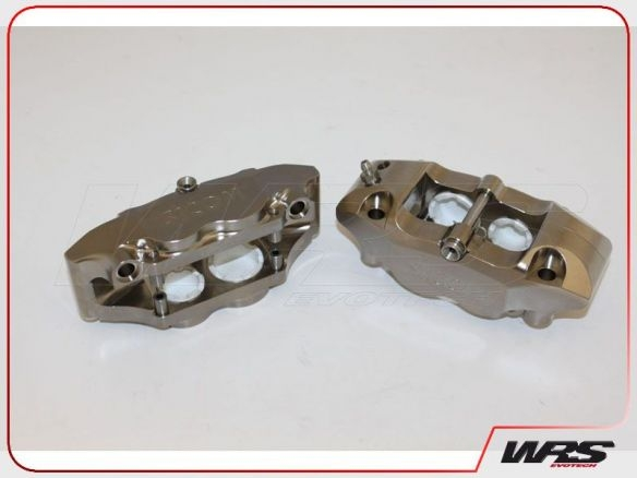 SICOM BRAKE CALIPERS PAIR ACPAIRTE CNC 108mm