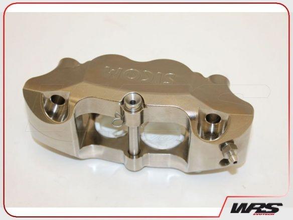PINZE FRENO RADIALI SICOM ACCOPPIATE CNC 108mm