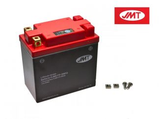 LITHIUM BATTERY JMT APRILIA SR 125 MOTARD LBMM7 12-16