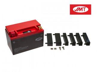 LITHIUM BATTERY JMT SUZUKI VZR 1800 M1800 RBZ INTRUDER BLACK ED. CA1111 14-17