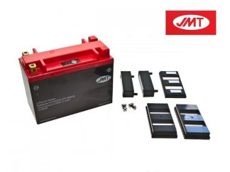 LITHIUM BATTERY JMT BUELL M2 1200 CYCLONE EB1 97-02