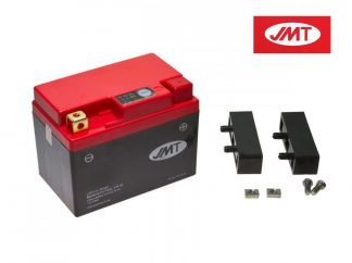 LITHIUM BATTERY JMT APRILIA RS4 50 /REPLICA EURO2 TK000/VX000 14-18