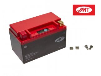 LITHIUM BATTERY JMT PEUGEOT DJANGO 125 I.E ALLURE 14-17