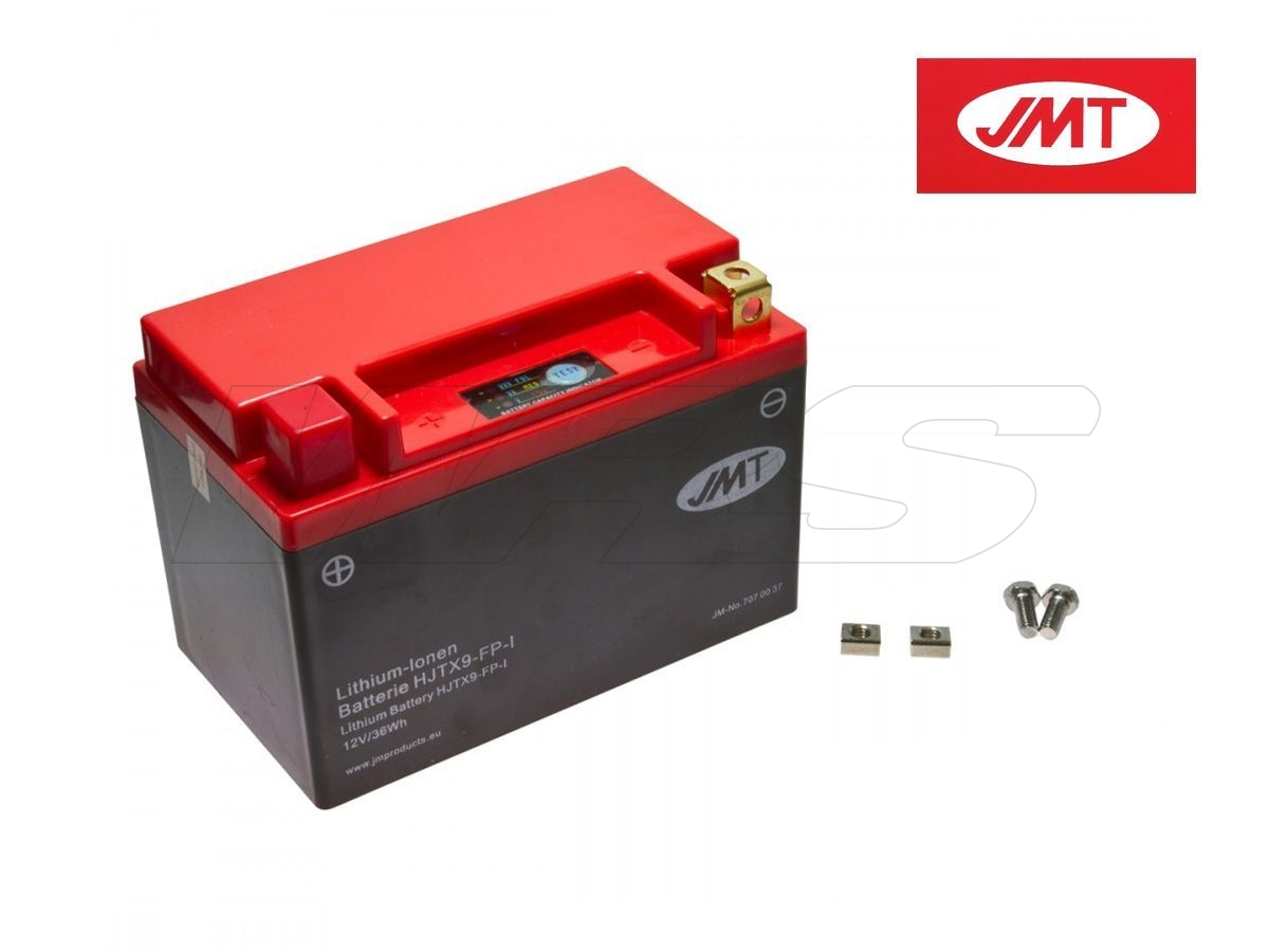 LITHIUM BATTERY JMT KTM DUKE 690 ABS 12-17