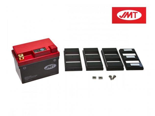 BATTERIA LITIO JMT GAS GAS EC 125 SIXDAYS VTREC1230M 11