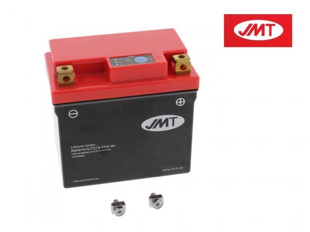 LITHIUM BATTERY JMT HONDA CRF 250 RLA RALLY ABS MD44B 17