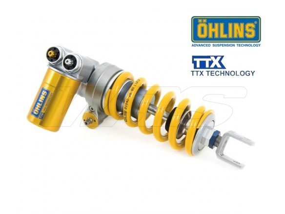 OHLINS SHOCK ABSORBER TTX GP DUCATI 1199 / 1299 PANIGALE