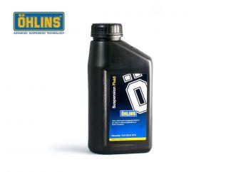 OLIO FORCELLA OHLINS R & T 1309 1 LITRO