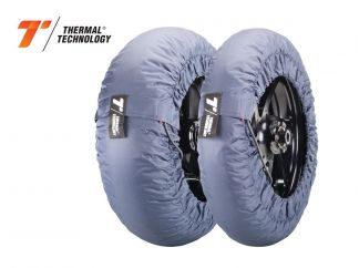 COPPIA TERMOCOPERTE EASY THERMAL TECHNOLOGY