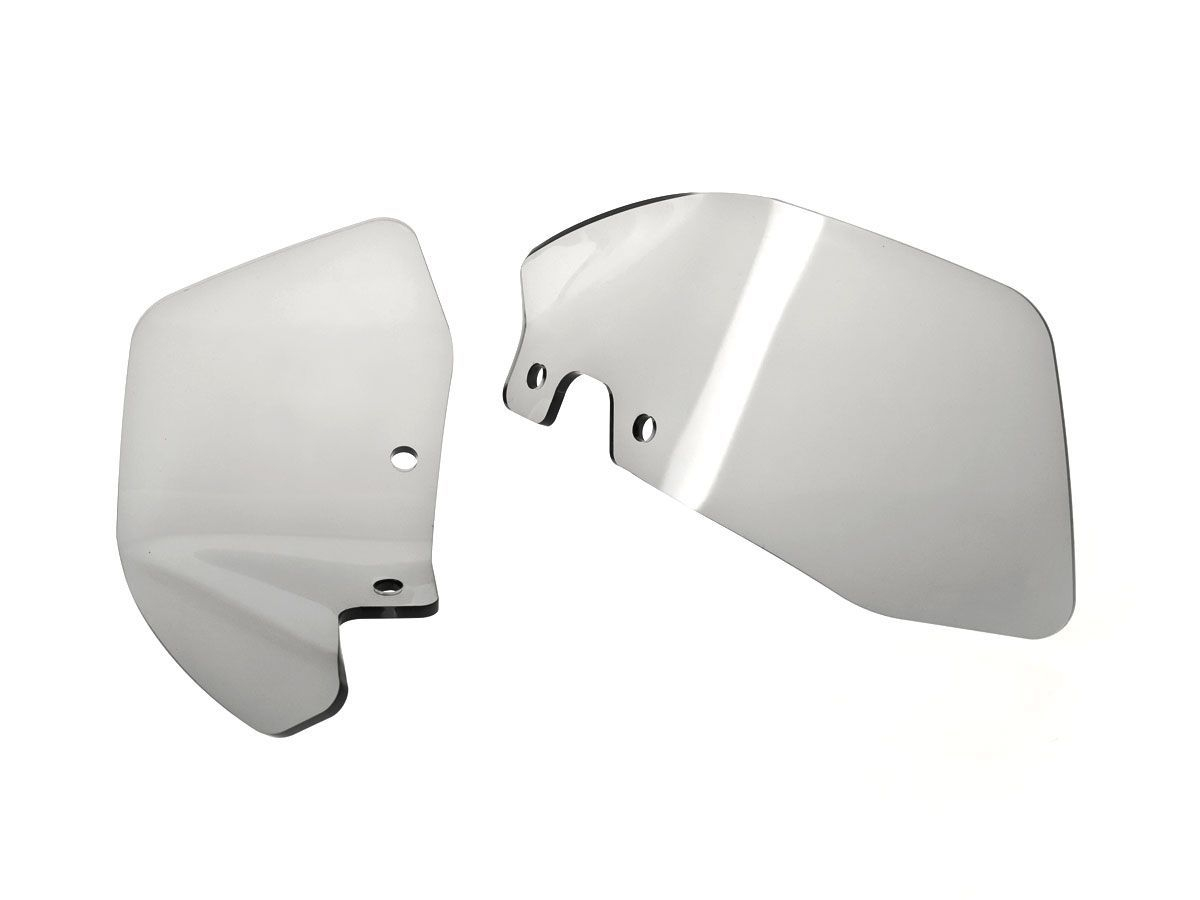 SMOKED AIR DEFLECTORS FLAPS WRS BMW R 1150 GS ADVENTURE