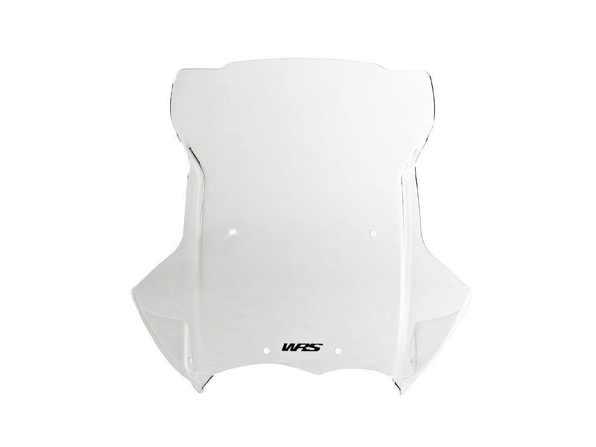 TOURING TRANSPARENT WINDSCREEN BMW R 1200 GS / ADVENTURE 04-12