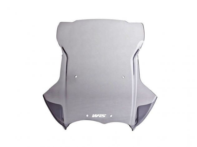 CUPOLINO TOURING WRS FUME SCURO BMW R 1200 GS / ADVENTURE 2004-2012