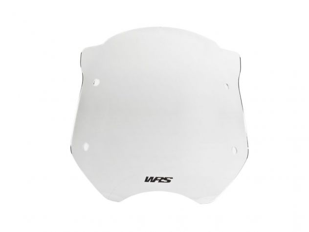 TRANSPARENT TOURING WINDSCREEN WRS BMW R 1200 R 2007-2013