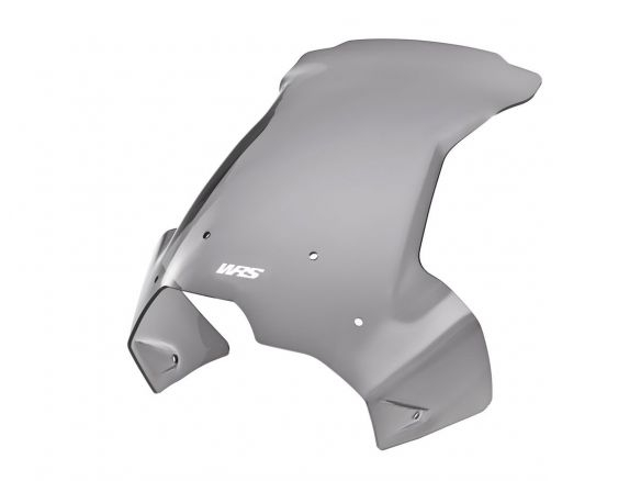 CUPOLINO CAPONORD WRS FUME BMW F 650 GS / F 800 GS