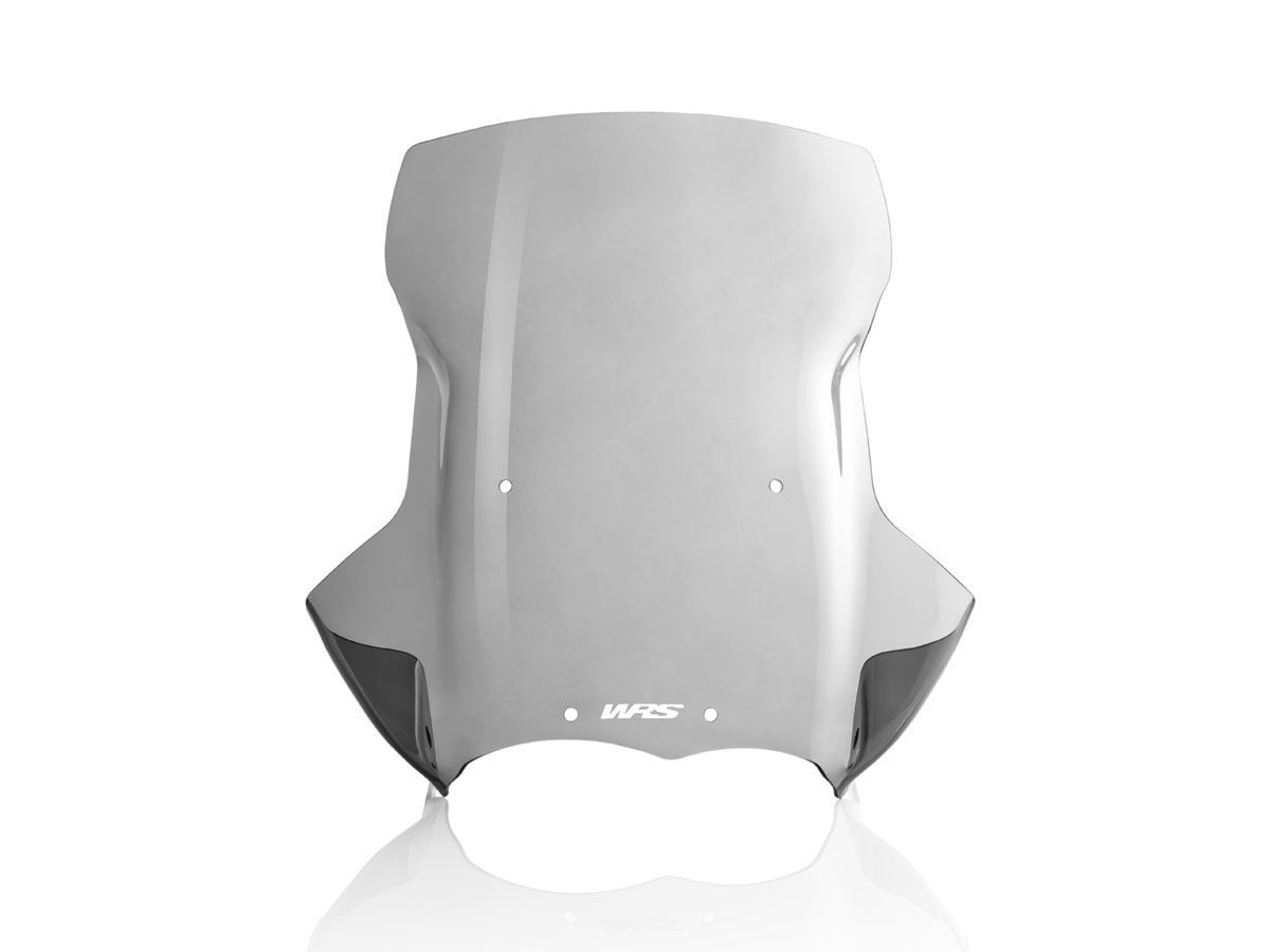 CUPOLINO CAPONORD WRS FUME BMW R 1200 GS / ADVENTURE 2004-2012