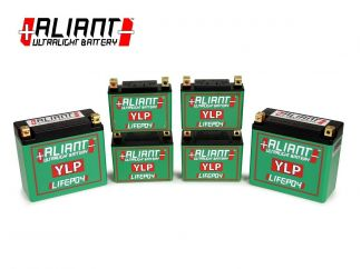 ALIANT LITHIUM BATTERY YLP05 KYMCO BET & WIN 50 LIQUID COOLED 2T 0-0