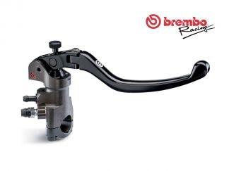 RADIAL BRAKE PUMP BREMBO RACING 19x20 CNC XR01172
