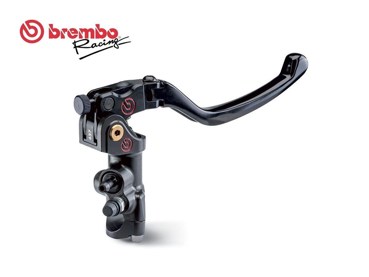 POMPE DE FREIN RADIAL BREMBO RACING MOTOGP 19X18 XA7G7G0