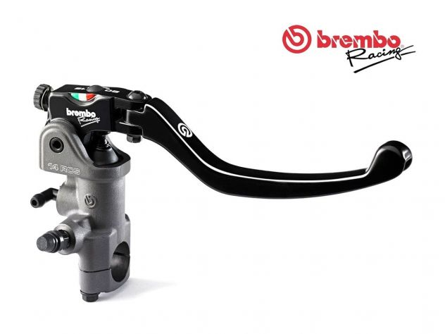 RADIAL BRAKE PUMP BREMBO RACING 14 RCS RIGHT 110A26345