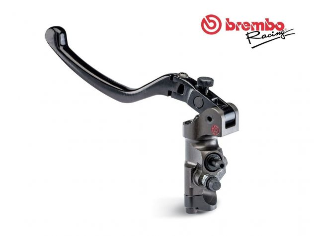 CLUTCH MASTER CYLINDER BREMBO RACING CNC 19X18