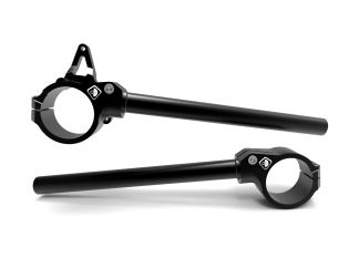 BSRA53D  ADJUSTABLE HANDLEBAR GP d. 53MM OFF SET 15MM DUCABIKE DUCATI PANIGALE V4