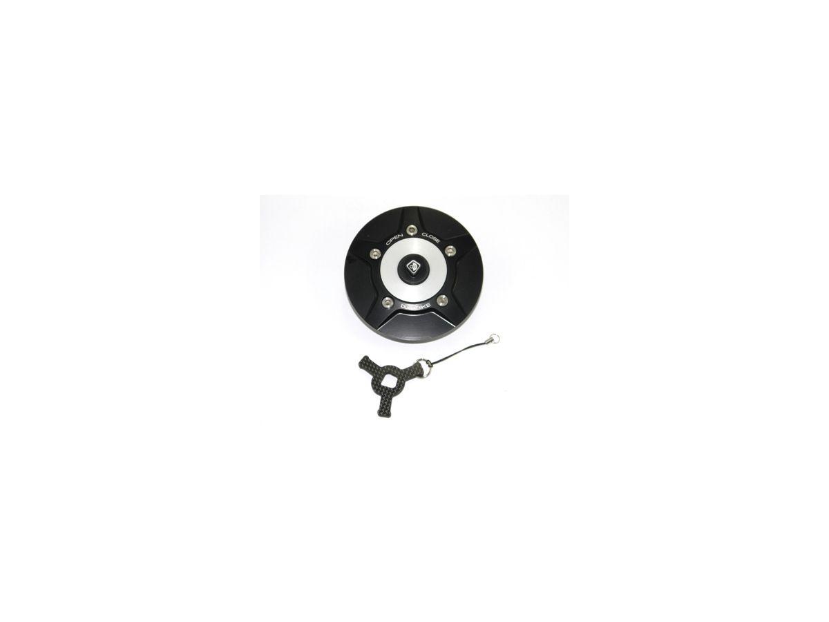 TSB02 FUEL TANK CAP DUCABIKE DUCATI MONSTER 696 / 796 / 1100 EVO