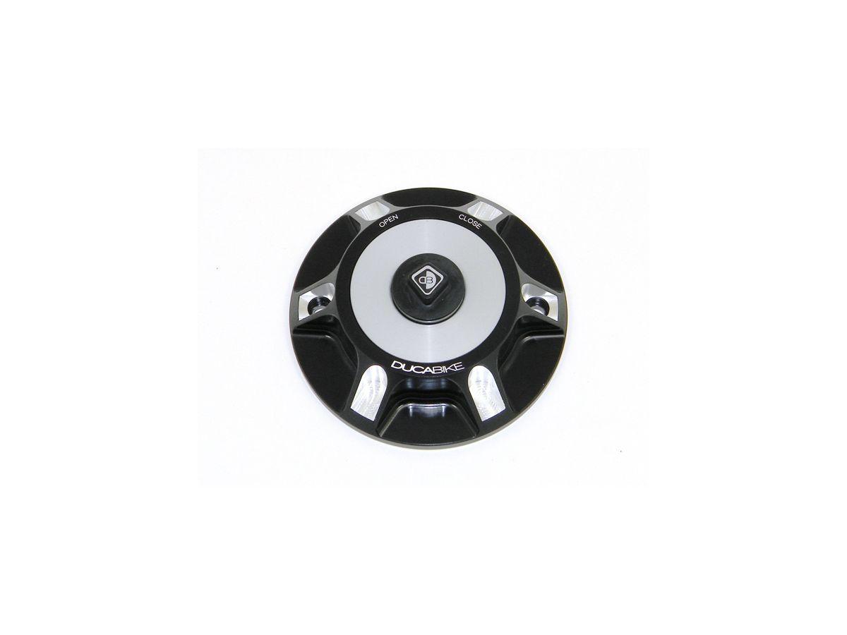 TSB05 FUEL TANK CAP DUCABIKE DUCATI HYPERMOTARD 796 / 1100