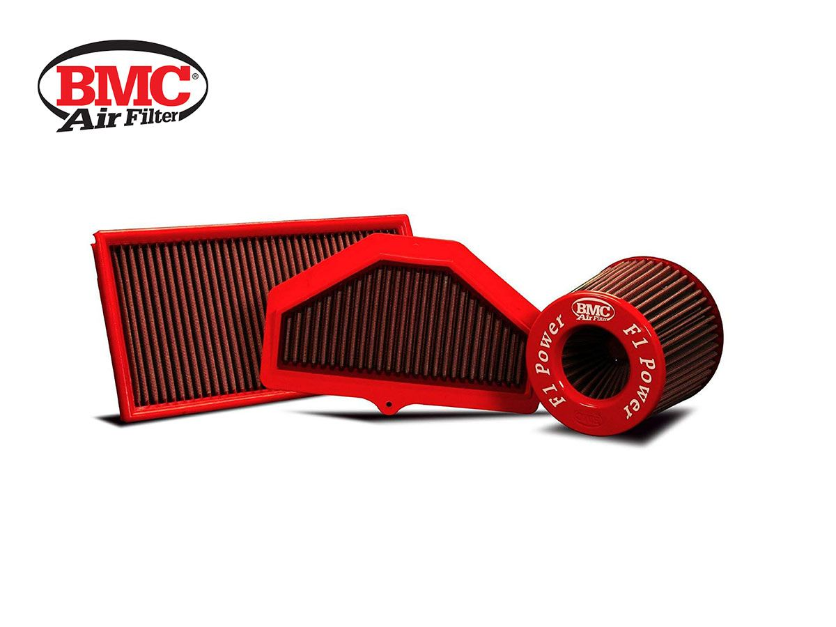COTTON AIR FILTER BMC HARLEY DAVIDSON V-ROD MUSCLE 1250 2010-2011