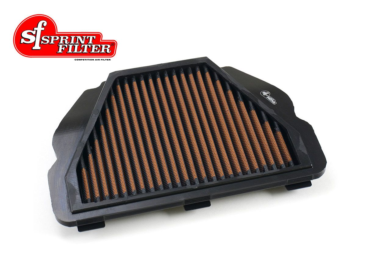 AIR FILTER P08 SPRINT FILTER APRILIA 1000 RSV 1000 (OEM: AP8102610) 1998-2000