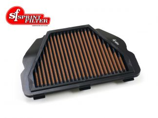 AIR FILTER P08 SPRINT FILTER SUZUKI 400 DRZ E / SM 2001-2008