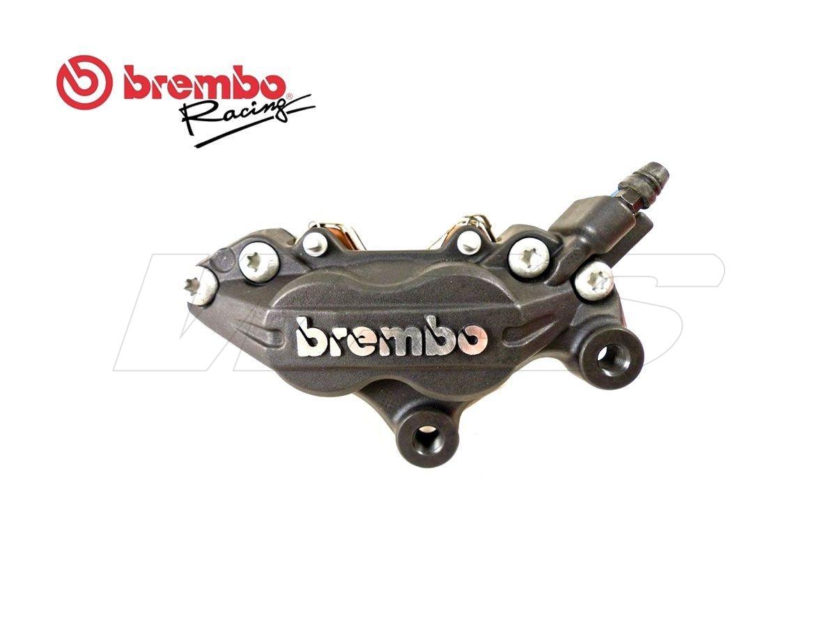 20923061 Brembo Front Right Brake Caliper Black Series P4 30 34 F