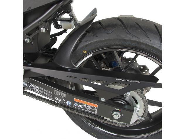 REAR FENDER BARRACUDA HONDA CB 500F 2016-2018