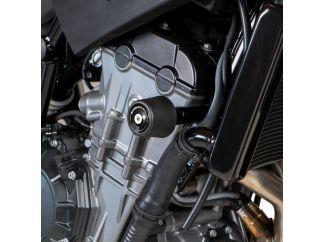 CRASH PAD KIT BARRACUDA KTM 790 DUKE 2018