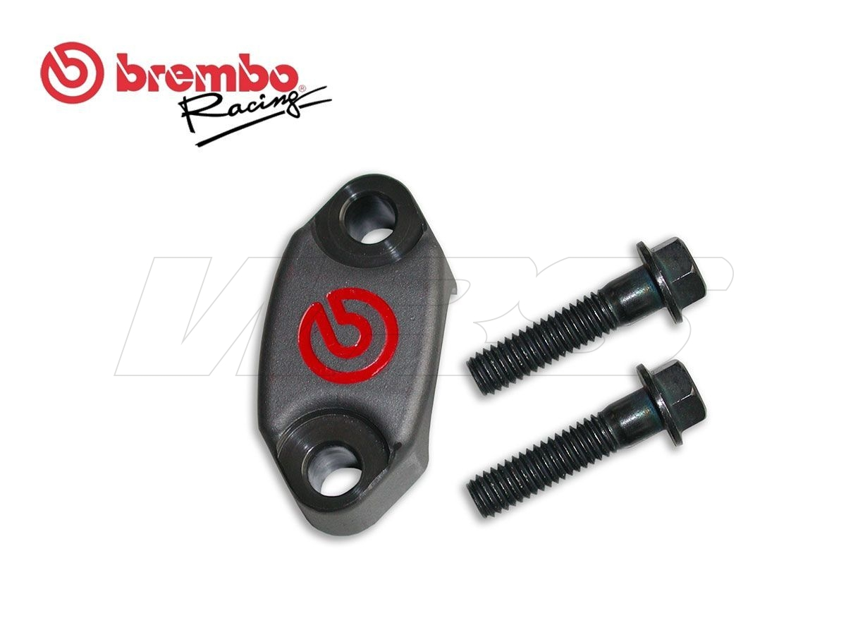 BREMBO CLAMP CNC MODEL FOR BRAKE / CLUTCH RADIAL PUMP RCS