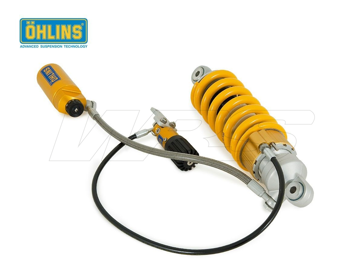 AMMORTIZZATORE OHLINS S46HR1C1S YAMAHA MT-09 TRACER 2015-2017