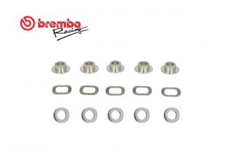 KIT 5 SPACER BREMBO 105577615 FOR BREMBO SERIE ORO DISC BMW